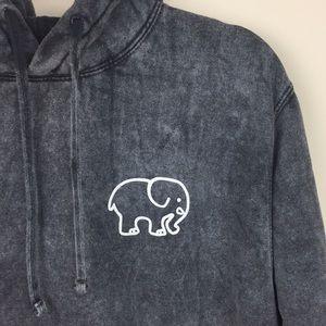 efb2ab5bc5a5c Ivory Ella Tops - Ivory Ella - Elephant Mandala Sweatshirt Hoodie